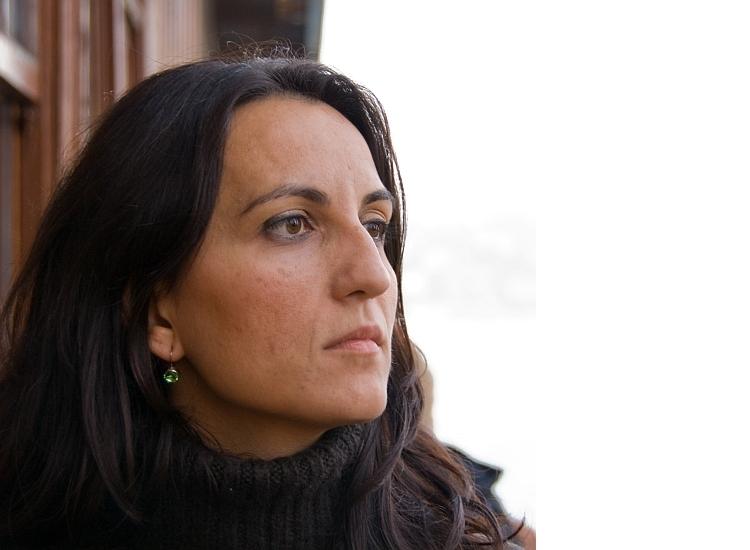 Lourdes Bueno Garnica, arquitecta